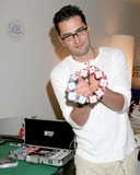 Antonio Esfandiari Photo 1