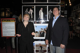 Alison Arngrim Photo - LOS ANGELES - MAY 27  Alison Arngrim Steven Wishnoff at the Missing Marilyn Monroe Images Unveiled at the Hollywood Museum on May 27 2015 in Los Angeles CA