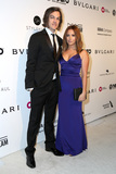Ashley Tisdale Photo - LOS ANGELES - FEB 26  Christopher French Ashley Tisdale at the 25the Annual Elton John Academy Awards Viewing Party at the  City of West Hollywood Park on February 26 2017 in West Hollywood CA