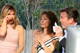 Peter Bergman Photo - LOS ANGELES - JAN 5  Debbie Matenopoulos Susan Lucci Peter Bergman at the All My Children Reunion on Home and Family Show at Universal Studios on January 5 2017 in Los Angeles CA