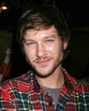 Michael Graziadei Photo - Michael Graziadei  on the set of THe Young  The Restless  celebrating  Jeanne Coopers 80th Birthday in Los Angeles CA onOctober 24 2008
