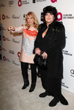 Ann Wilson Photo - LOS ANGELES - MAR 3  Ann Wilson Nancy Wilson at the Elton John AIDS Foundations Oscar Viewing Party at the West Hollywood Park on March 3 2014 in West Hollywood CA