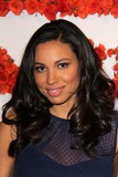 Jurnee Smollett  Photo - LOS ANGELES - APR 10  Jurnee Smollett-Bell arrives at the Coachs 3rd Annual Evening of Cocktails and Shopping at the Bad Robot on April 10 2013 in Santa Monica CA
