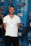 Ace Young Photo - LOS ANGELES - APR 7  Ace Young at the American Idol FINALE Arrivals at the Dolby Theater on April 7 2016 in Los Angeles CA