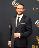 Dana Brunetti Photo - LOS ANGELES - SEP 18  Dana Brunetti at the 2016 Primetime Emmy Awards - Arrivals at the Microsoft Theater on September 18 2016 in Los Angeles CA