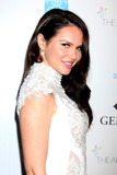 Alyssandra Snows Photo - LOS ANGELES - FEB 19  Alyssandra Snows at the Icons of the Awards Pre-Oscar Party at a Mr C Beverly Hills on February 19 2015 in Beverly Hills CA