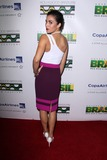 Andrea Sixtos Photo - LOS ANGELES - NOV 21  Andrea Sixtos at the 6th Annual Hollywood Brazilian Film Festival Opening Night at the Montalban Theater on November 21 2014 in Los Angeles CA