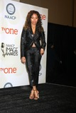Nicole Beharie Photo - LOS ANGELES - FEB 6  Nicole Beharie at the 46th NAACP Image Awards Press Room at a Pasadena Convention Center on February 6 2015 in Pasadena CA