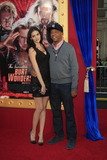Russell Simmons Photo - LOS ANGELES - MAR 11  Russell Simmons arrives at the World Premiere of The Incredible Burt Wonderstone at the Chinese Theater on March 11 2013 in Los Angeles CA