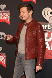 Jeremy Renner Photo - LOS ANGELES - MAR 5  Jeremy Renner at the 2017 iHeart Music Awards at Forum on March 5 2017 in Los Angeles CA