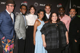 Justin Hartley Photo - LOS ANGELES - SEP 13  Chris Sullivan Ron Cephas Jones Mandy Moore Susan Kelechi Watson Justin Hartley Chrissy Metz Sterling K Brown Milo Ventimiglia at the PaleyFest 2016 Fall TV Preview - NBC at the Paley Center For Media on September 13 2016 in Beverly Hills CA