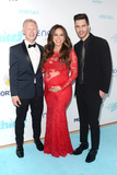 Andy Grammer Photo - LOS ANGELES - APR 18  Seth Maxwell Aijia Grammer Andy Grammer at the Thirst Gala 2017 at Beverly Hilton Hotel on April 18 2017 in Beverly Hills CA