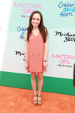 Ava Cardoso-Smith Photo - LOS ANGELES - JUN 14  Ava Cardoso-Smith at the Children Mending Hearts 7th Annual Empathy Rocks Fundraiser at the Private Location on June 14 2015 in Malibu CA