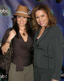 Jacqueline Obradors Photo - Jacqueline ObradorsJenny GagoABC TV TCA PartyThe Wind TunnelPasadena CAJanuary 21 2006