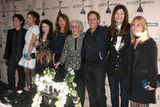 JOSH PAIS Photo - LOS ANGELES - FEB 26  Actor Thomas Ian Nicholas actress Amanda Peet actress Sarah Steele director Nicole Holofcener actress Ann Morgan Guilbert actor Josh Pais actress Catherine Keener and casting director Jeanne McCarthy winners of the Robert Altman award for Please Give in the Press Room of the 2011 Film Independent Spirit Awards at Beach on February 26 2011 in Santa Monica CA