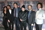 Artie Lange Photo - LOS ANGELES - FEB 15  Gina Gershon George Basil Pete Holmes Artie Lange Judd Apatow TJ Miller at the Crashing HBO Premiere Screening at the Avalon Hollywood on February 15 2017 in Los Angeles CA