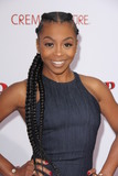 Bresha Webb Photo - LOS ANGELES - APR 6  Bresha Webb at the Barbershop - The Next Cut Premiere at the TCL Chinese Theater on April 6 2016 in Los Angeles CA