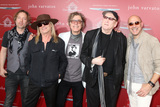 Robin Zander Photo - LAS VEGAS - APR 17  Robin Zander Tom Petersson Rick Nielsen Daxx Nielsen John Varvatos at the John Varvatos 13th Annual Stuart House Benefit at the John Varvatos Store on April 17 2016 in West Hollywood CA