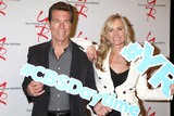 Peter Bergman Photo - LOS ANGELES - SEP 8  Peter Bergman Eileen Davidson at the Young and The Resltless 11000 Show Celebration at the CBS Television City on September 8 2016 in Los Angeles CA