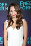 Aimee Carrero Photo - vLOS ANGELES - JAN 9  Aimee Carrero at the Disney ABC TV 2016 TCA Party at the The Langham Huntington Hotel on January 9 2016 in Pasadena CA
