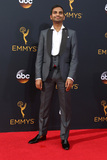 Aziz Ansari Photo - LOS ANGELES - SEP 18  Aziz Ansari at the 2016 Primetime Emmy Awards - Arrivals at the Microsoft Theater on September 18 2016 in Los Angeles CA