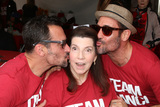 Lawrence Zarian Photo - LOS ANGELES - OCT 16  Lawrence Zarian Nanci Ryder Gregory Zarian at the ALS Association Golden West Chapter Los Angeles County Walk To Defeat ALS at the Exposition Park on October 16 2016 in Los Angeles CA