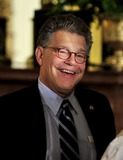 Al Franken Photo - United States Senator Al Franken (Democrat of Minnesota) awaits the arrival of US President Barack Obama at a reception marking the US Senate confirmation of Elena Kagans nomination as Associate Justice of the US Supreme Court in the East Room of the White House in Washington DC on Friday August 6 2010Photo by Ron Sachs-CNP-PHOTOlinknet