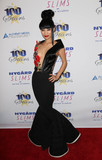 Bai Ling Photo - Photo by JMAstarmaxinccomSTAR MAXCopyright 2016ALL RIGHTS RESERVEDTelephoneFax (212) 995-119622816Bai Ling attends Norby Walters 26th Annual Night Of 100 Stars Oscar Viewing Party at the Beverly Hilton Hotel(Beverly Hills CA)
