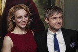 Amanda Abbington Photo 1