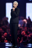Annie Lennox Photo - Photo by KGC-03starmaxinccomSTAR MAX2016ALL RIGHTS RESERVEDTelephoneFax (212) 995-119622416Annie Lennox at the 2016 Brit Awards at the O2 Arena London England
