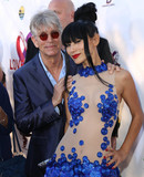 Eric Roberts Photo - Photo by JMAstarmaxinccomSTAR MAX2016ALL RIGHTS RESERVEDTelephoneFax (212) 995-119671616Eric Roberts and Bai Ling at The Love International Film Festival Closing Ceremony(Los Angeles CA)