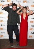 Adam Wingard Photo - Photo by KGC-146starmaxinccomSTAR MAX2014ALL RIGHTS RESERVEDTelephoneFax (212) 995-119691314Adam Wingard and Maika Monroe at the premiere of The Guest during the Toronto International Film Festival(Toronto Canada)