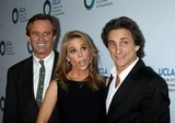 Lawrence Bender Photo - Photo by REWestcomstarmaxinccomSTAR MAX2014ALL RIGHTS RESERVEDTelephoneFax (212) 995-119632114Cheryl Hines Robert F Kennedy Jr and Lawrence Bender at An Evening of Environmental Excellence Presented By The UCLA Institute of The Environment and Sustainability(Los Angeles CA)
