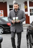 Ben Affleck Photo - Photo by EPARFstarmaxinccom2013ALL RIGHTS RESERVEDTelephoneFax (212) 995-119631913Ben Affleck out and about(Los Angeles CA)