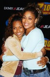 T-Boz Photo - Photo by Walter WeissmanSTAR MAX Inc - copyright 20036103Chili and T-Boz of TLC at the 20th  Annual Summer Concert Z100s Zootopia 2003(Giants Stadium NJ)