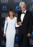 Katharine Ross Photo - Photo by KGC-11starmaxinccomSTAR MAX2015ALL RIGHTS RESERVEDTelephoneFax (212) 995-119653115Katharine Ross and Sam Elliott at the 5th Annual Critics Choice Television Awards(Beverly Hills CA)
