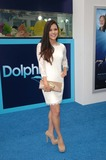 Ashley Smith Photo - Ashley Smith during the premiere of the new movie from Warner Bros Pictures DOLPHIN TALE held at the The Village Theatre on September 17 2011 in Los AngelesPhoto Michael Germana Star Max