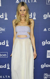 Andreja Pejic Photo - Photo by Patricia SchleinstarmaxinccomSTAR MAX2016ALL RIGHTS RESERVEDTelephoneFax (212) 995-119651416Andreja Pejic at The GLAAD Media Awards(NYC)
