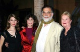 Talia Shire Photo - Photo by Russ EinhornSTAR MAX Inc - copyright 200251302Left to right Sofia CoppolaTalia Shire Frances Ford Coppola and Ellie Coppola at the Los Angeles Premiere of CQ(Egyptian Theatre Hollywood CA)