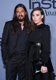 Lisa Bonet Photo - Photo by KGC-11starmaxinccomSTAR MAX2015ALL RIGHTS RESERVEDTelephoneFax (212) 995-1196102615Lisa Bonet and Jason Momoa at the 2015 InStyle Awards(Los Angeles CA)