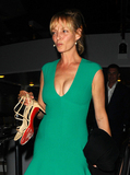 Andre Balazs Photo - Photo by KGC-102starmaxinccomSTAR MAX2015ALL RIGHTS RESERVEDTelephoneFax (212) 995-119651715Uma Thurman and Andre Balazs are seen leaving a yacht party at the port during the 68th Annual Cannes Film Festival(Cannes France)