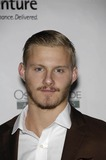 Alexander Ludwig Photo - Photo by Michael GermanastarmaxinccomSTAR MAX2015ALL RIGHTS RESERVEDTelephoneFax (212) 995-119621915Alexander Ludwig at the 2015 Oscar Wilde Pre- Oscar Event Honoring the Irish in Film(Santa Monica CA)