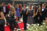 Rowan Blanchard Photo - Photo by REWestcomstarmaxinccomSTAR MAX2015ALL RIGHTS RESERVEDTelephoneFax (212) 995-119691215Ben Savage August Maturo Rowan Blanchard Peyton Meyer Sabrina Carpenter and Corey Fogelmanis at The 2015 Creative Arts Emmy Awards(Los Angeles CA)