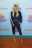 Alli Simpson Photo - Photo by gotpapstarmaxinccomSTAR MAX2017ALL RIGHTS RESERVEDTelephoneFax (212) 995-119631117Alli Simpson at Nickelodeons 2017 Kids Choice Awards in Los Angeles CA
