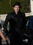 Adrien Brody Photo - Photo by KGC-102-195starmaxinccomSTAR MAX2015ALL RIGHTS RESERVEDTelephoneFax (212) 995-119651916Adrien Brody at the amfAR Cinema Against AIDS Gala at the Hotel Du Cap-Eden-Roc during the 69th Annual Cannes Film Festival(Cap dAntibes Cannes France)