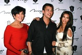 Rob- Kardashian Photo - Photo by Raoul Gatchalianstarmaxinccom2012ALL RIGHTS RESERVEDTelephoneFax (212) 995-119631612Rob Kardashian with Kris Jenner and Kim Kardashian at 1 OAK Nightclub(Las Vegas Nevada)
