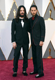 Alessandro Michele Photo - Photo by KGC-11starmaxinccomSTAR MAXCopyright 2016ALL RIGHTS RESERVEDTelephoneFax (212) 995-119622816Alessandro Michele and Jared Leto at the 88th Annual Academy Awards (Oscars)(Hollywood CA USA)