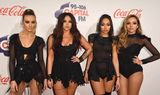 Jade Thirlwall Photo - Photo by KGC-03starmaxinccomSTAR MAXCopyright 2015ALL RIGHTS RESERVEDTelephoneFax (212) 995-119612615Perrie Edwards Jesy Nelson Leigh-Anne Pinnock and Jade Thirlwall of Little Mix at the 2015 Capital FM Jingle Bell Ball(London England UK)