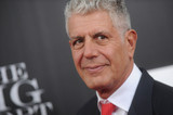 Anthony Bourdain Photo - Photo by Dennis Van TinestarmaxinccomSTAR MAX2015ALL RIGHTS RESERVEDTelephoneFax (212) 995-1196112315Anthony Bourdain at the premiere of The Big Short(NYC)