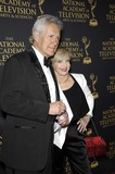 Alex Trebek Photo - Alex Trebek and Florence Henderson during the Daytime Creative Arts Emmy Awards held at the Universal City Hilton Hotel on April 24 2015 in Los AngelesPhoto Michael Germana Star Max